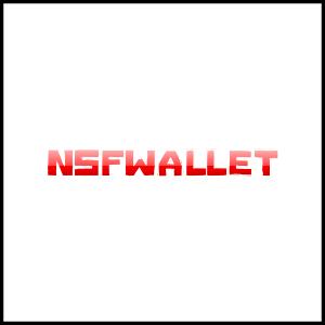 NSFWallet Logo