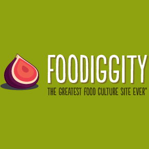 Foodiggity Logo